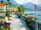 Mediterranean Scene 027