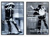 BT-Pop Art Collection 060: set of 2 - 24x36 inches each