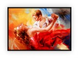 Performing Arts Collection 072: 24x36inches