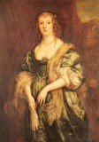 Lady Anne Carr, Countess of Bedford
