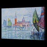 Masterpiece Canvas Print 122