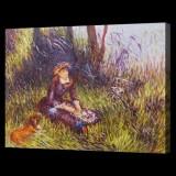 Masterpiece Canvas Print 135