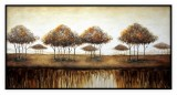 "Contemporary Collection Vol. 1, #032: 24"" x 48"""