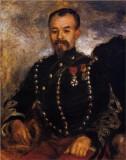 Captain Paul Darras (Edouard Bernier)