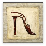 Fashion Collection 029G: 30x30 inches