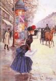 Paris Streetscape 086