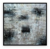 Abstract Collection Vol.3 - 34 - 40x40 inches