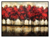 "Contemporary Collection Vol. 1, #189G: 30"" x 40 """
