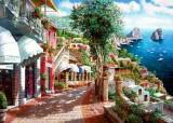 Mediterranean Scene 011