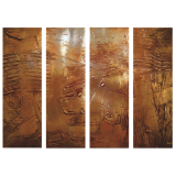 Premium Multipanel Oil Painting 266