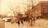Paris Streetscape 040
