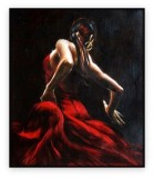 Performing Arts Collection 045G: 36x48inches