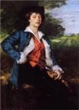Miss Isabella Lathrop