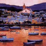 Mediterranean Scene 026
