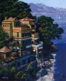 Mediterranean Scene 035