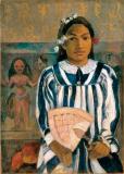 Marahi Metua no Tehamana (Tehamana Has Many Ancestors)