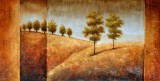 "Contemporary Collection Vol. 1, #006: 24"" x 48"""