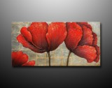 Floral Oil Painting 153