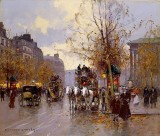Paris Streetscape 055