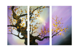 Buytopia-Reduced Multipanel Oil Painting 19