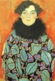 Portrait of Johanna Staude