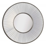Addison Mirror: 42 x 42 inches