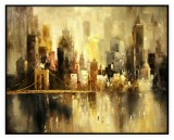 "Contemporary Collection Vol. 1, #151G: 30"" x 40 """