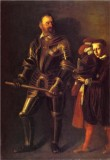 Alof de Vignacourt and His Page