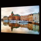 European Canal + City
