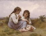 A Childhood Idyll (Idylle Enfantine)