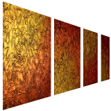 Premium Multipanel Oil Painting 248