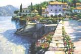 Mediterranean Scene 032