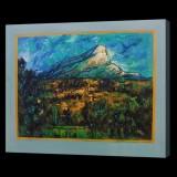 Masterpiece Canvas Print 106