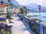 Mediterranean Scene 004