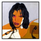 Pop Art Collection 017G: 30x30 inches