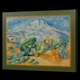 Masterpiece Canvas Print 108