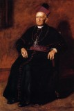 Portrait of Archbishop William Henry Elder