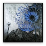 Abstract Collection Vol.3 - 43 - 40x40 inches