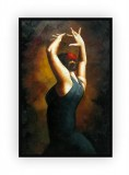 Performing Arts Collection 095: 24x36inches