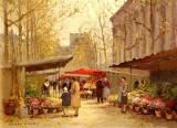 Paris Streetscape 031