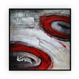 Abstract Collection Vol.3 - G35 - 40x40 inches