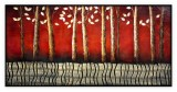 "Contemporary Collection Vol. 1, #123G: 24"" x 48"""