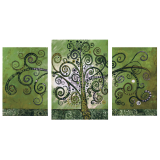 Premium Multipanel Oil Painting 203