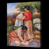 Masterpiece Canvas Print 140