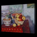 Masterpiece Canvas Print 111