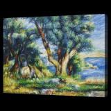 Masterpiece Canvas Print 139