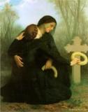Le Jour des Morts (All Saints' Day)