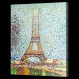 Masterpiece Canvas Print 125