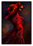 Performing Arts Collection 042G: 24x36inches