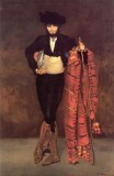 Young Man in the Costume of a Majo